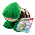 stuffies shuffles turtle always patient disciplined