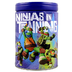 company tmnt round bank blue ideal