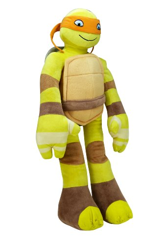 Ninja Turtle Stuffed Animal Turtle Dolls