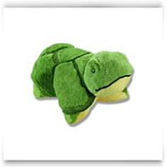 Pillow Pets Tardy Turtle