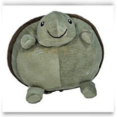 Specials Pouf Twilight Turtle
