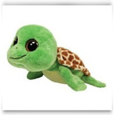 Sandy Turtle 13 Plush