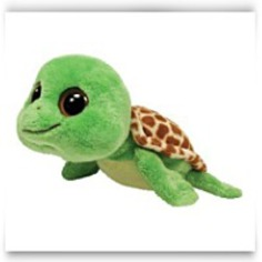 Sandy Turtle 6 Plush