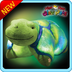 pillow pets glow turtle amazing light