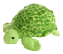 aurora world turtle soft stuffed filled