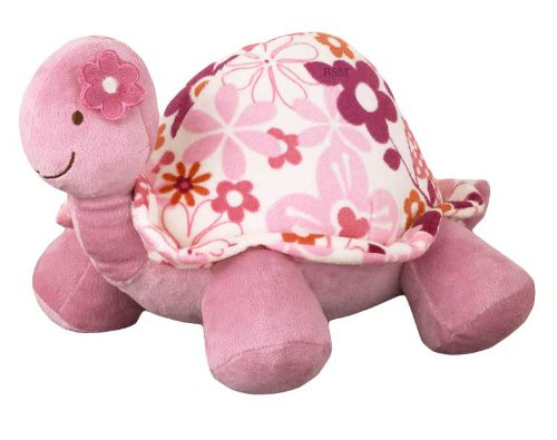 Once Upon A Pond Plush Turtle