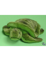 Plush Yomiko Turtle Sm 10